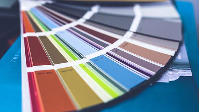 Стильная окраска школы – важный элемент ее дизайна интерьера, который может в корне изменить ее внеш