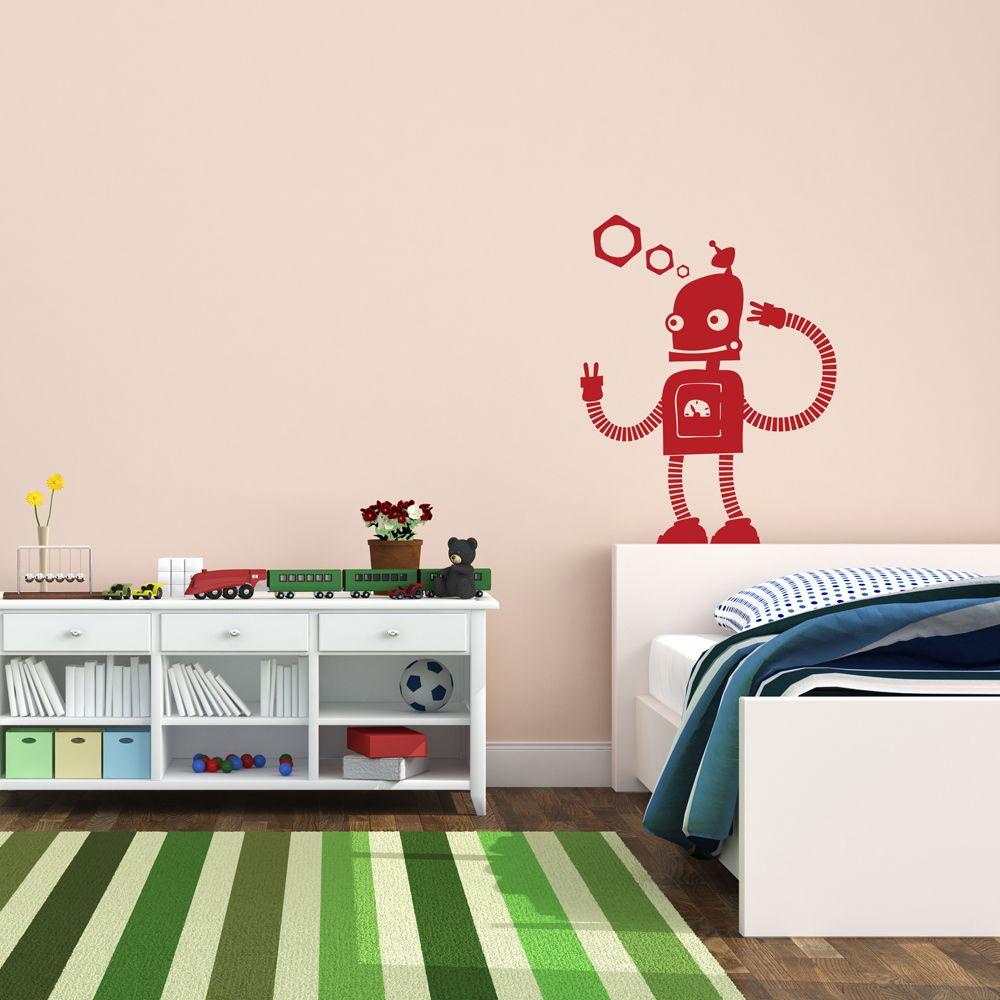 Изображение Робот