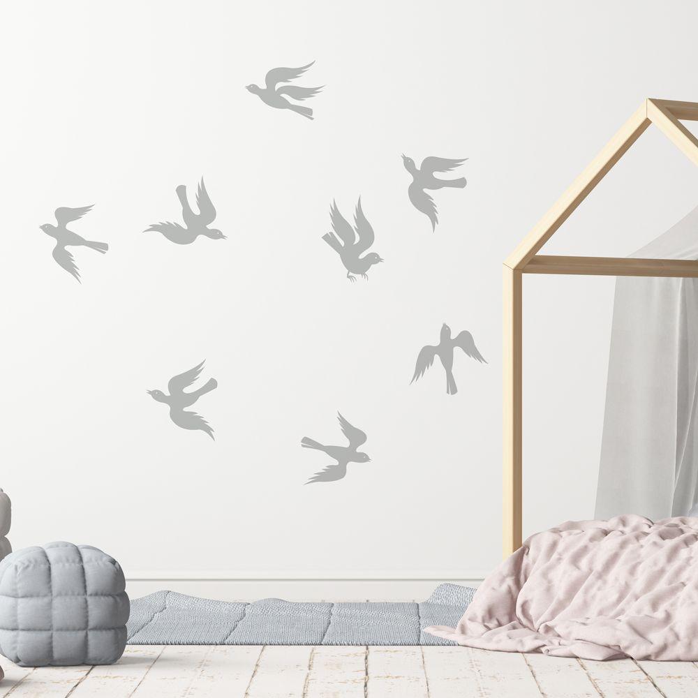 Изображение Птицы