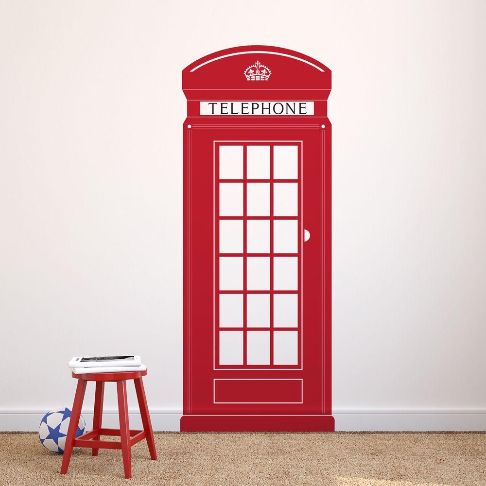 Изображение Телефонная будка