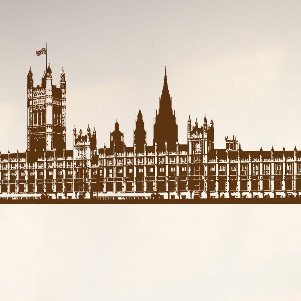 Изображение Лондонский парламент
