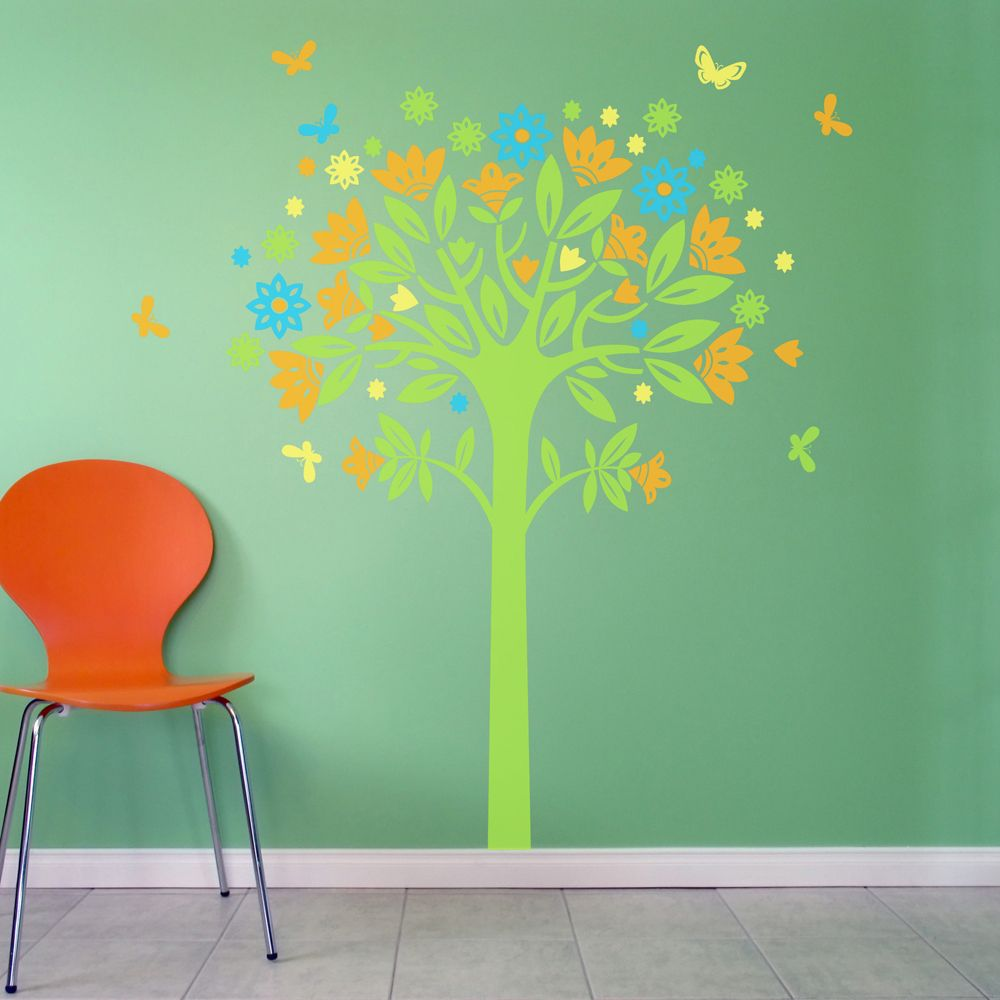 Изображение Декоративное дерево