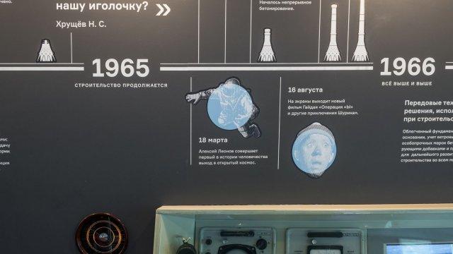 Изображение 6 - дизайн стены выставочной экспозиции