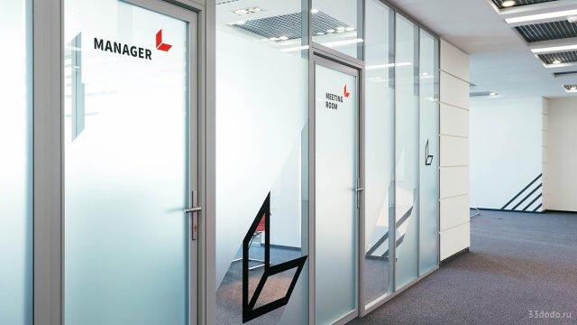 Изображение 4 - дизайн офиса для компании