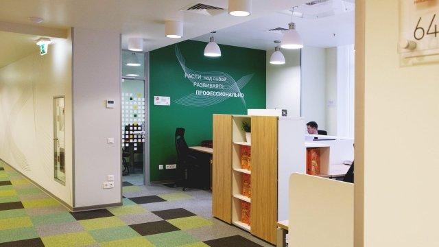 Изображение 17 - оформление офиса компании НИКАМЕД