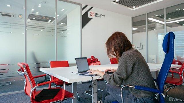 Изображение 8 - дизайн офиса для компании