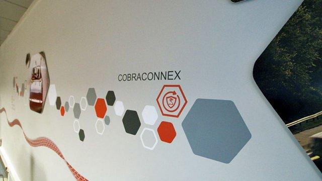 Изображение 4 - Декор стен офиса АВТОКОННЕКС