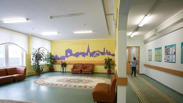Изображение 8 - оформление актового зала школы