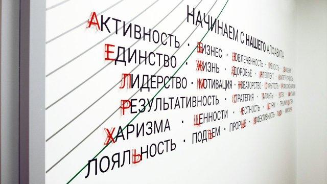 Изображение 22 - оформление офиса компании НИКАМЕД