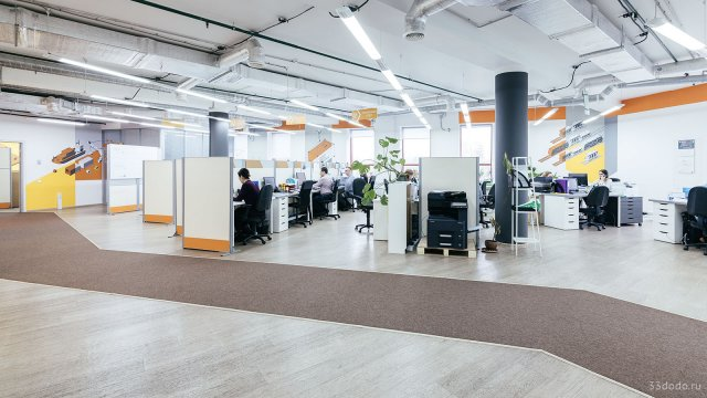 Изображение 17 - Офис –лицо компании