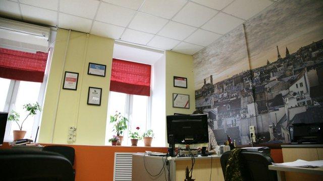 Изображение 6 - декор офиса туристической фирмы