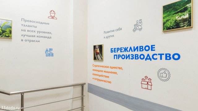 Изображение 6 - дизайн офиса компании МАЙ