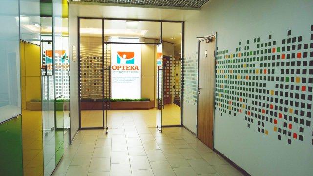 Изображение 13 - оформление офиса компании НИКАМЕД