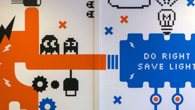 Изображение 3 - Офис интернет-магзина Амперка