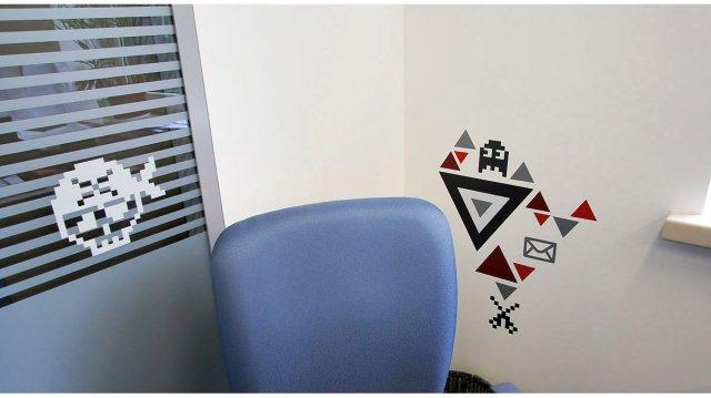 Изображение 21 - Оформление офиса WebSoft