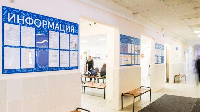 Изображение 22 - дизайн школы №1080