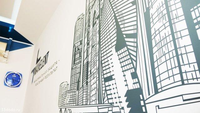 Изображение 11 - дизайн интерьера юридического офиса