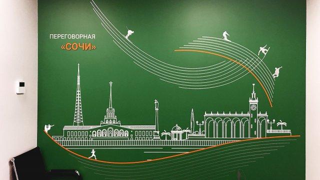 Изображение 20 - оформление офиса компании НИКАМЕД