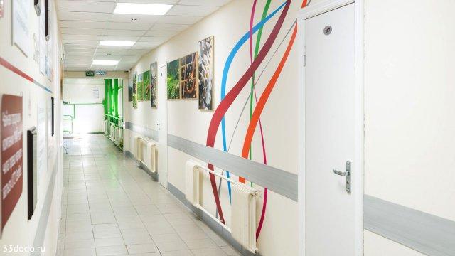 Изображение 12 - дизайн офиса компании МАЙ