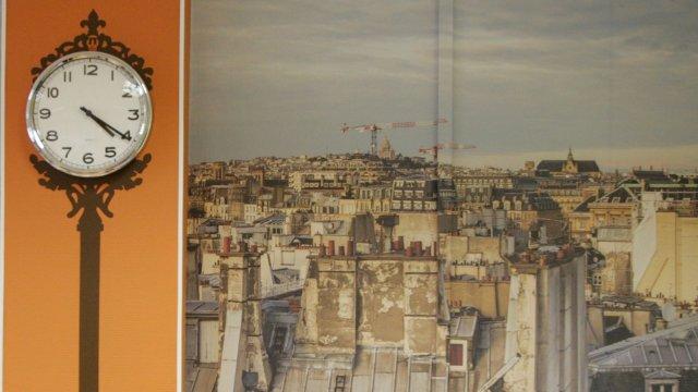 Изображение 7 - декор офиса туристической фирмы