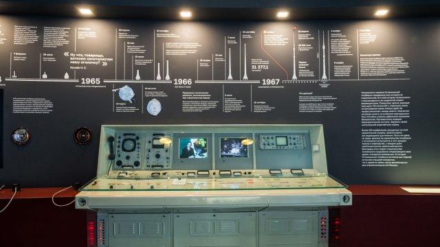 Изображение 15 - дизайн стены выставочной экспозиции
