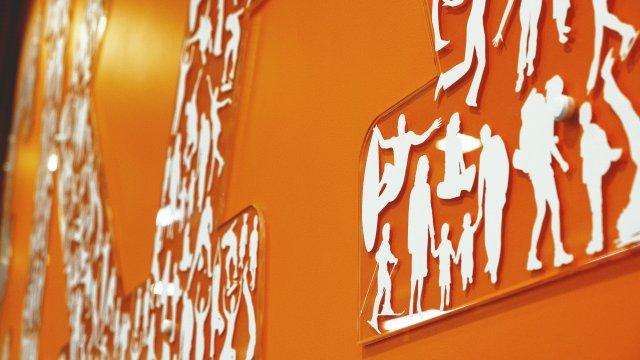 Изображение 6 - оформление офиса компании НИКАМЕД