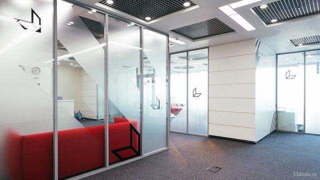 Изображение 7 - дизайн офиса для компании