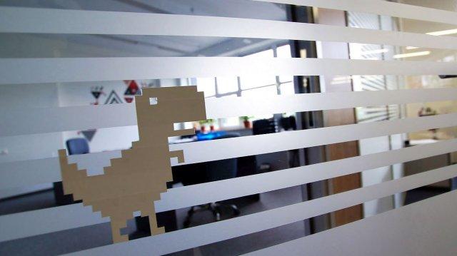 Изображение 7 - Оформление офиса WebSoft
