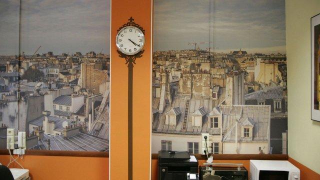Изображение 5 - декор офиса туристической фирмы