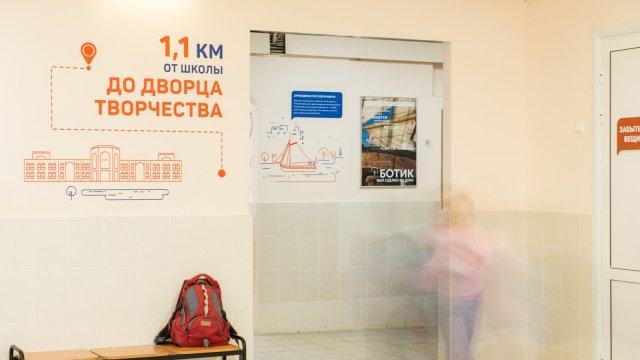 Изображение 14 - дизайн школы №1080