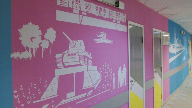 Изображение 2 - Детская городская поликлиника № 39