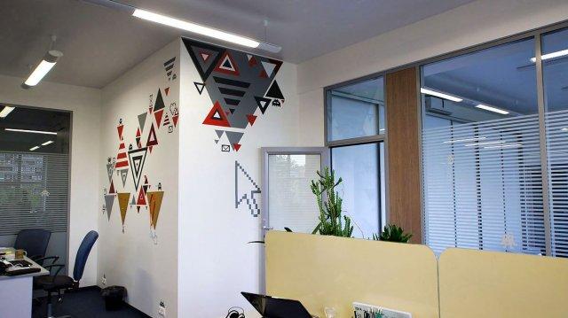 Изображение 8 - Оформление офиса WebSoft
