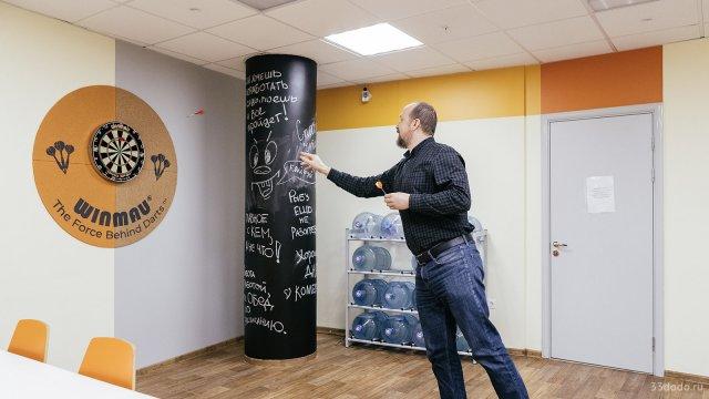 Изображение 30 - Офис –лицо компании