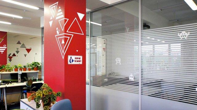 Изображение 22 - Оформление офиса WebSoft
