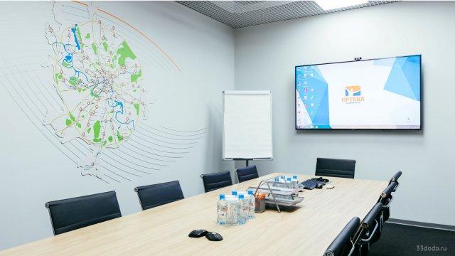 Изображение 3 - переговорные Москва, Санкт-Петербург, Сочи