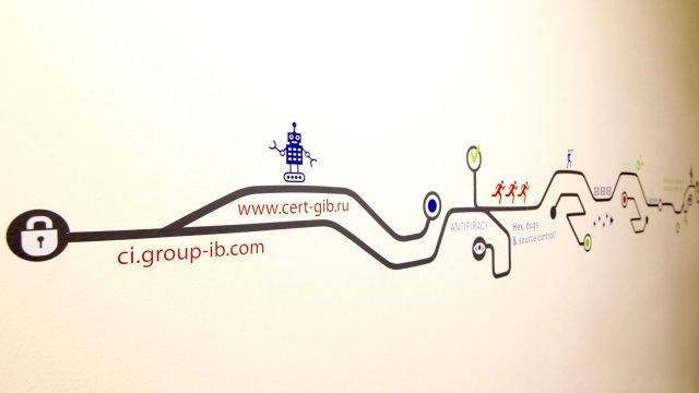 Изображение 6 - оформление пространства Ib-group