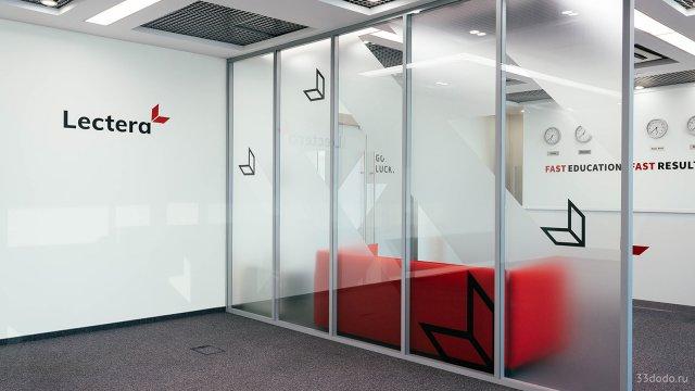 Изображение 5 - дизайн офиса для компании