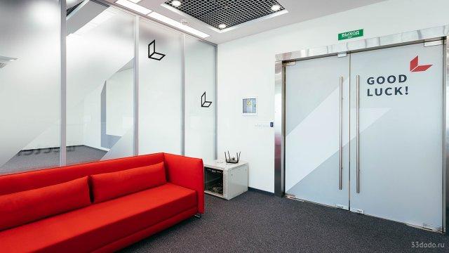 Изображение 2 - дизайн офиса для компании