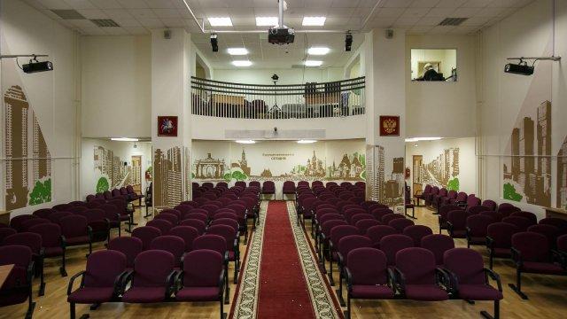 Изображение 15 - оформление школы: лестниц, рекреаций, актового зала, коридоров