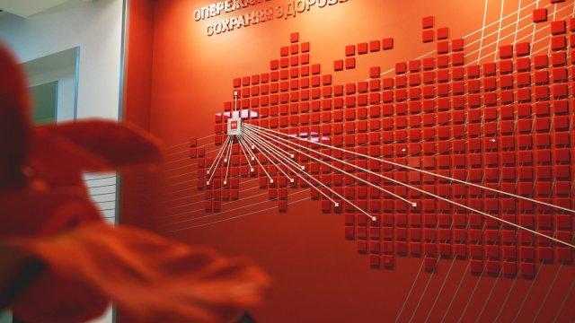 Изображение 19 - оформление офиса компании НИКАМЕД
