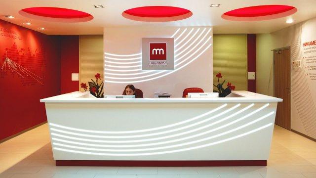 Изображение 2 - оформление офиса компании НИКАМЕД