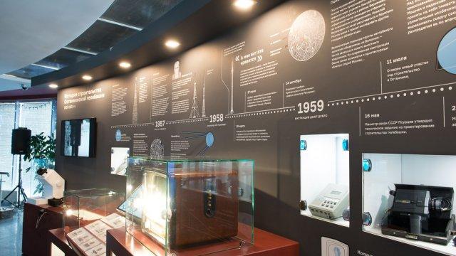 Изображение 11 - дизайн стены выставочной экспозиции