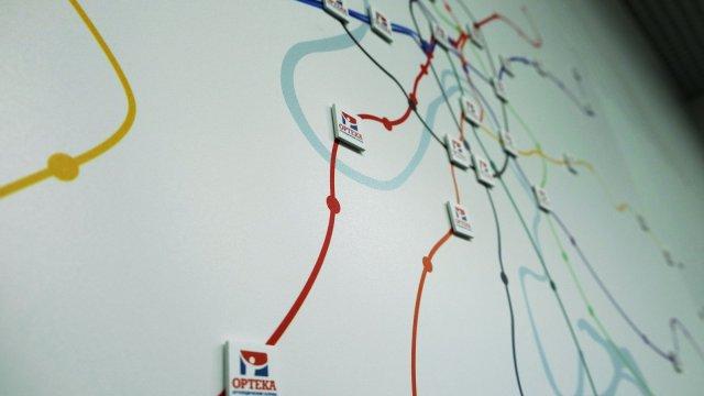 Изображение 8 - оформление офиса компании НИКАМЕД