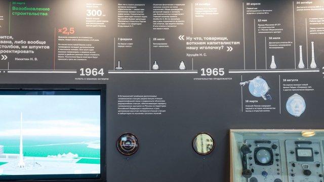 Изображение 7 - дизайн стены выставочной экспозиции