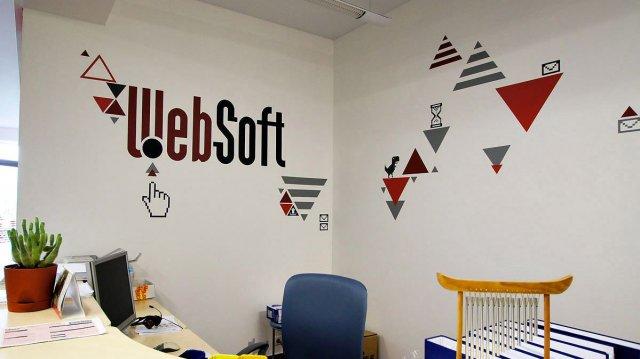 Изображение 2 - Оформление офиса WebSoft