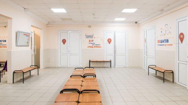 Изображение 6 - дизайн школы №1080