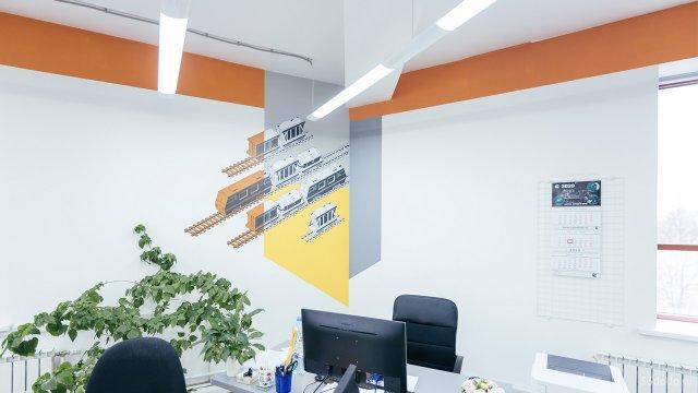 Изображение 25 - Офис –лицо компании