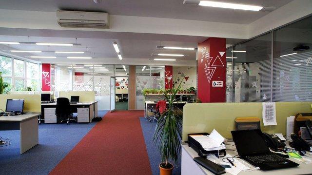 Изображение 10 - Оформление офиса WebSoft