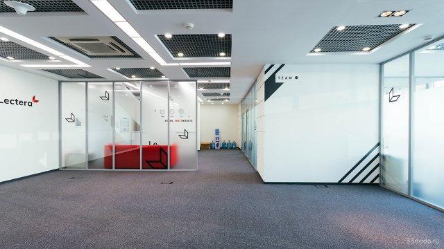 Изображение 6 - дизайн офиса для компании