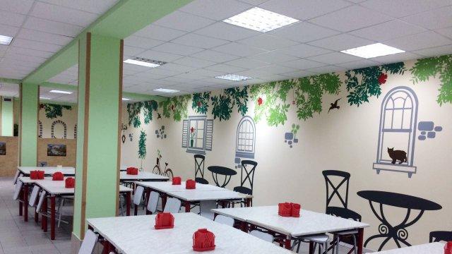 Изображение 19 - оформление актового зала школы